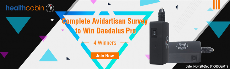 Complete-Avidartisan-Survey-to-Win-Daedalus-Pro.png