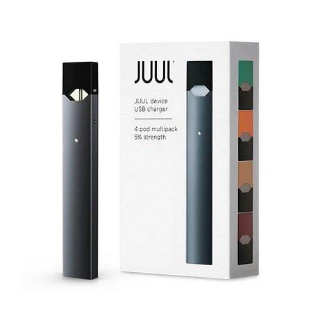 JUUL (Джул) POD Kit.jpg